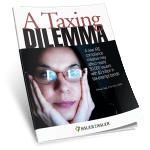 A Taxing Dilemma Report Cover
